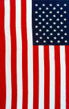040  USA flag  beach towel