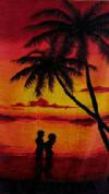 121 Sunset 40x70