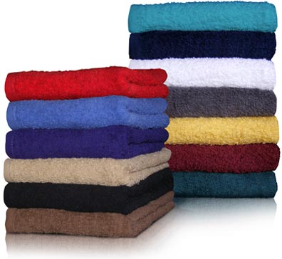 hand towels wholesale manufacturer of custom embroidery spa tanning