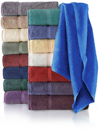 Wholesale towels, Bath, Hand, washcloths, and Beach towel. Custom Embroidery is available on all towels, Cannon, West point stevens, and cotton fruit.Sheets sets, Comforters, Blankets,Pillows